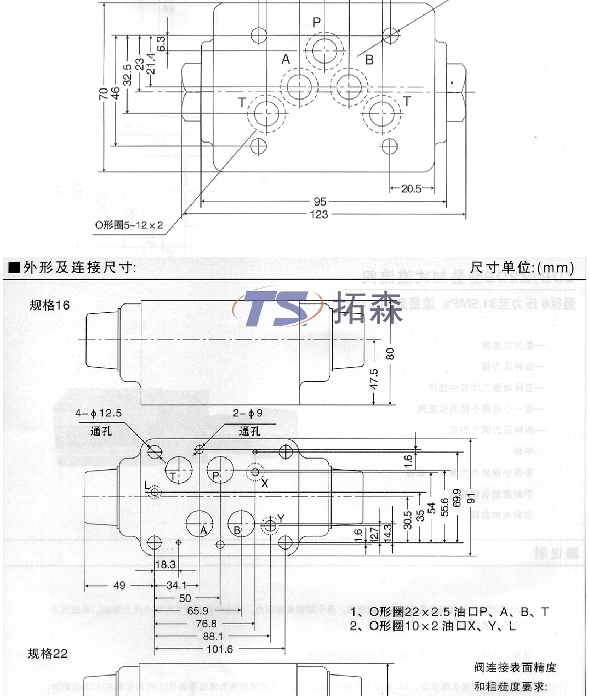 z2s型叠加式液控单向阀图片