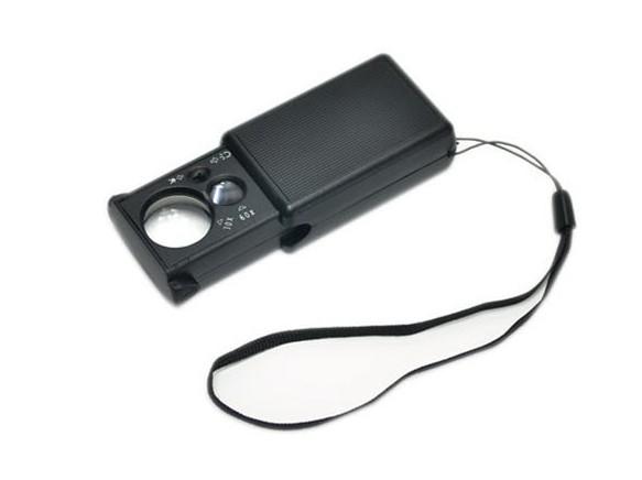 电池:三粒LR1130或AG10的电池