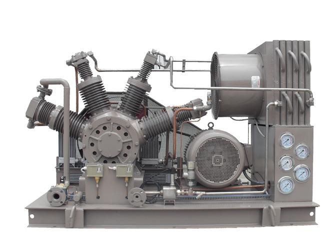 1,无油,无润滑往复式压缩机              2图片
