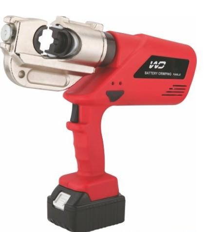 充电液压钳ec-400 充电液压钳图片