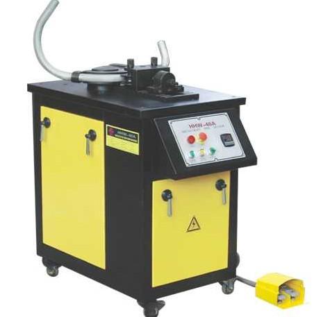 hhw台式电动液压弯管机 hhw图片