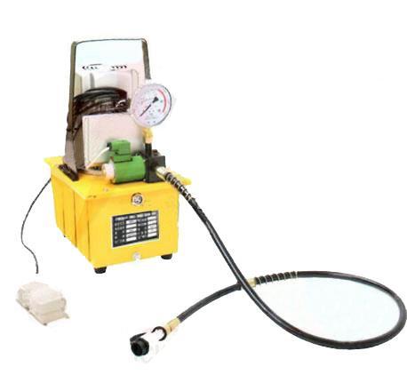 大功率液压泵浦图片