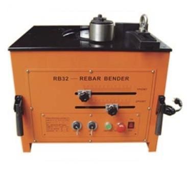 电动液压钢筋弯曲机rb-32