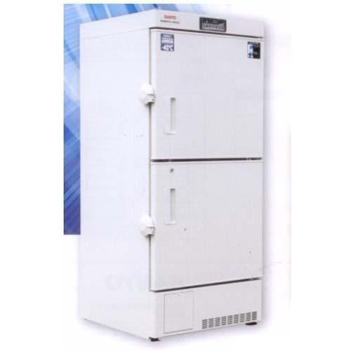 mdf-u548d-c松下panasonic立式低温冰箱