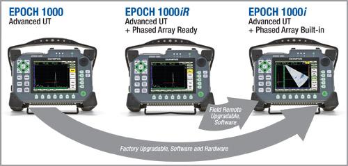 EPOCH 1000超声波探伤仪(价格特优)