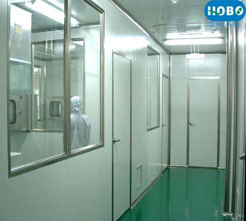 pcr无菌实验室 hobo pcr实验室装修