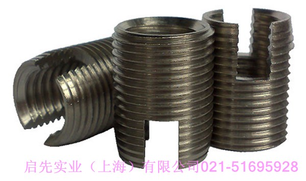 南京自攻螺紋套廠家配套供應M8自攻螺紋套工具
