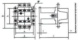 自保磁消音节能交流接触器  CJ20J-10
