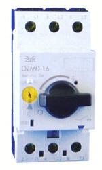电机保护断路器  DZM0-16  PKZM0-16