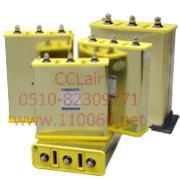 并联电力电容器(三相)  BSMJWX0.415-60-3