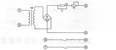 水位信号装置   ZSX-3