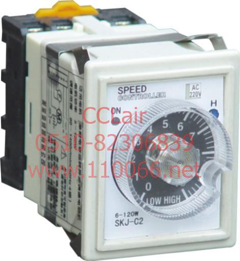交流电机调速控制器      SKJ-C2