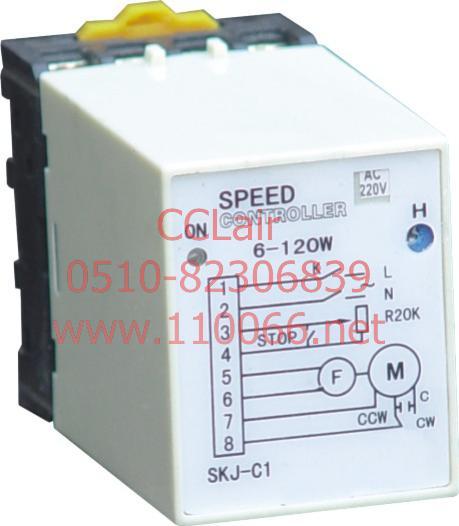 交流电机调速控制器     SKJ-C1