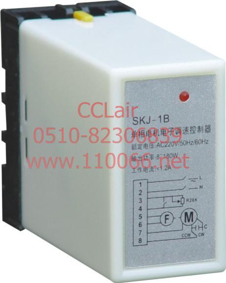 交流电机调速控制器      SKJ-1B