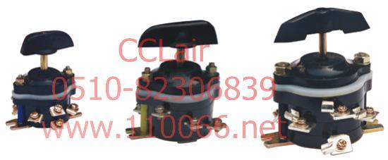 组合开关 HZ10D-10 HZ10D-63 HZ10D-100 HZ10D-25