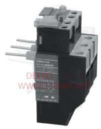 电子式过载继电器    CDRE17-125 100A