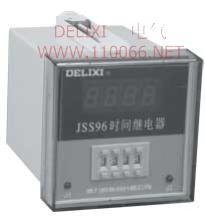 数显时间继电器     JSS96         JSS96-06