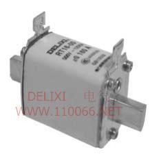 刀型触头熔断器  RT16-1 100A