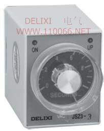 时间继电器      CDJS3-1        CDJS3-2        CDJS3-3