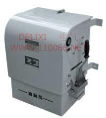 手动自耦减压起动器   QJD3-14KW