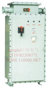 防爆自耦减压电磁起动箱    BQJ-14      BQJ-22       BQJ-28
