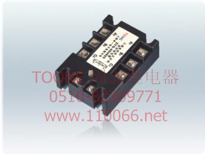 三相正反转固态继电器 zyg-5d