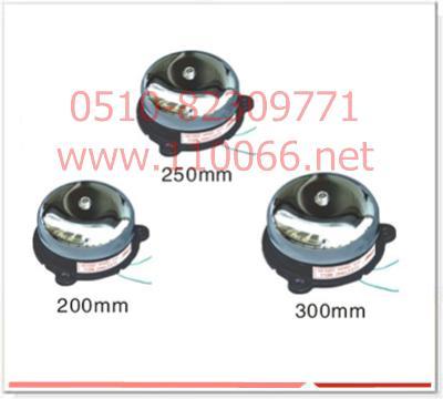 内击式电铃  UC4-2  UC4-3  UC4-4