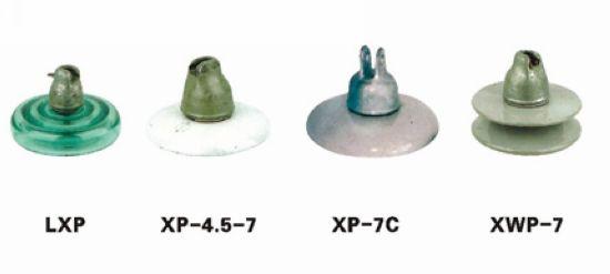 悬式绝缘子  XP-40C  X-4.5  X-4.5C