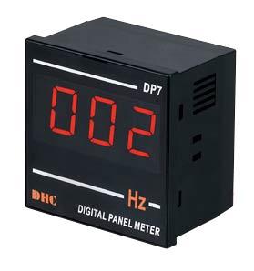 电源频率表     DP3-HZ          DP6-HZ