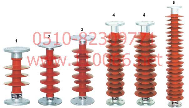 复合绝缘子 FXBW-10/70  FXBW-10/100