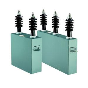 用途 applications 高电压并联电容器主要应用于50hz或60hz交流电力
