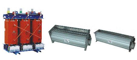 干式变压器横流式冷却风机