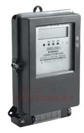 三相电子式多费率电能表      DTSF607