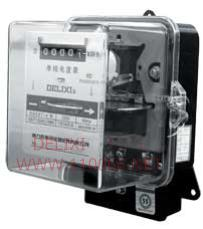 长寿命技术单相电能表    DD607        DD607-J       DD607亚