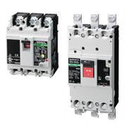 漏电断路器EG、SG、HG系列(经济型、标准型、高分断型)(α-TWIN系列)〔一般品〕