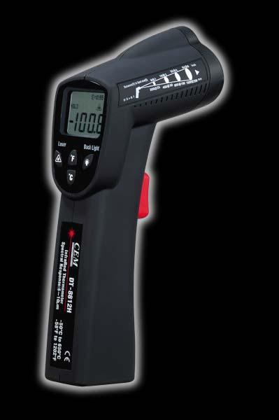 红外测温仪 DT-8810
