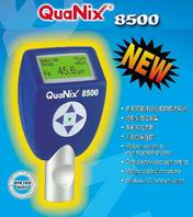 QuaNix 8500高精度涂层测厚仪