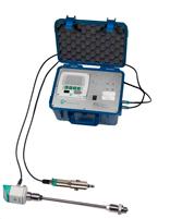 VA400 流量与消耗量传感器