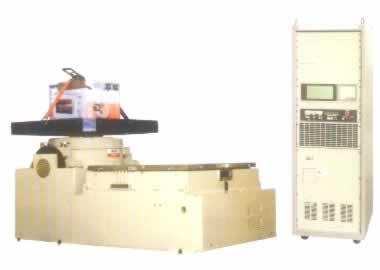低频运输试验电动振动台