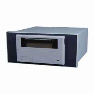 苏州迅鹏WP-PR-16型打印单元