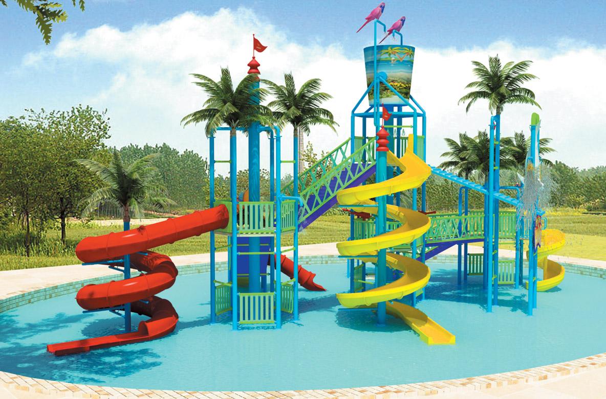 廊坊水上乐园建造 水上乐园设备公司