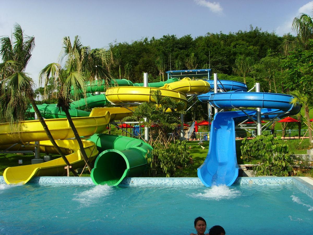 阿坝水上游乐设备 水上乐园设备安装