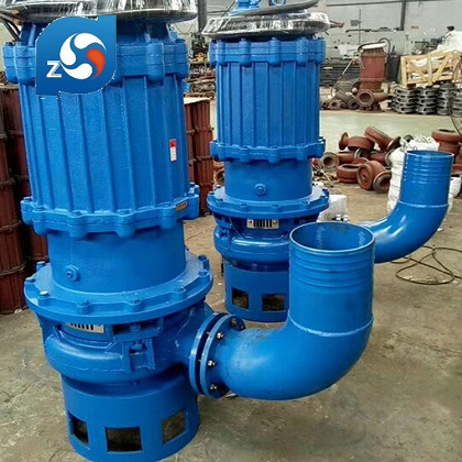 电动淤泥泵厂家
