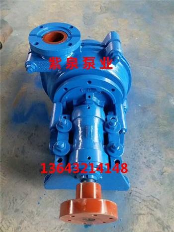 10寸、8寸清淤泵生产商