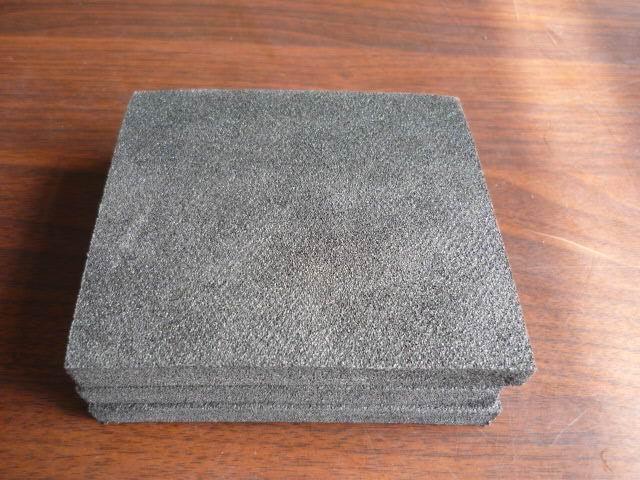 沥青木丝水泥板如原始木材般轻质