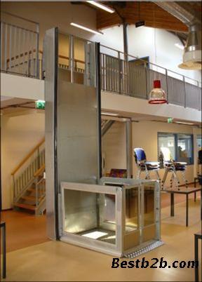 北京家用电梯垂直小型家用升降机别墅电梯厂家