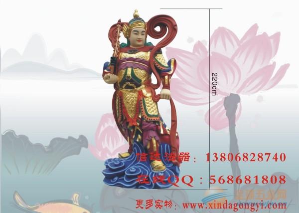 各类佛教铜制品 木制品 铁制品均可制作 产品相关内容
