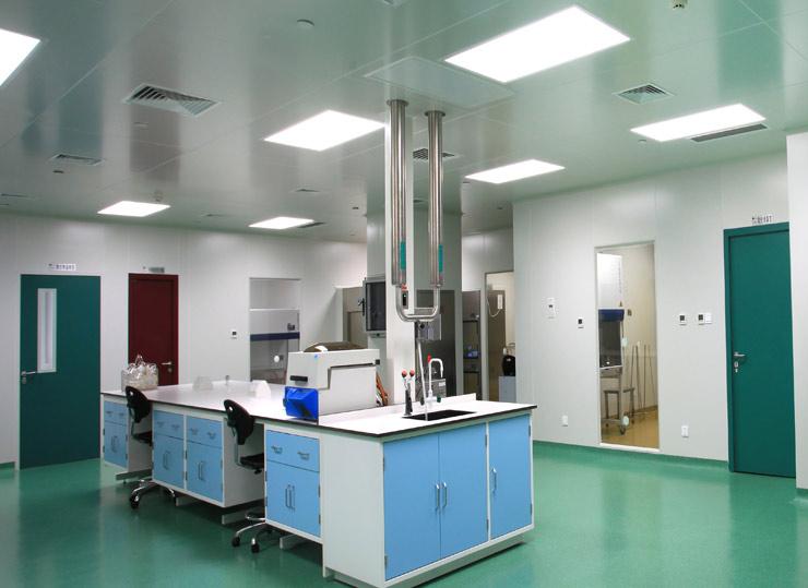 医院手术室,检验科,消毒供应中心,icu病房整体设计装修.