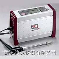 红外烟气分析仪