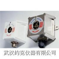 三频红外火焰探测器